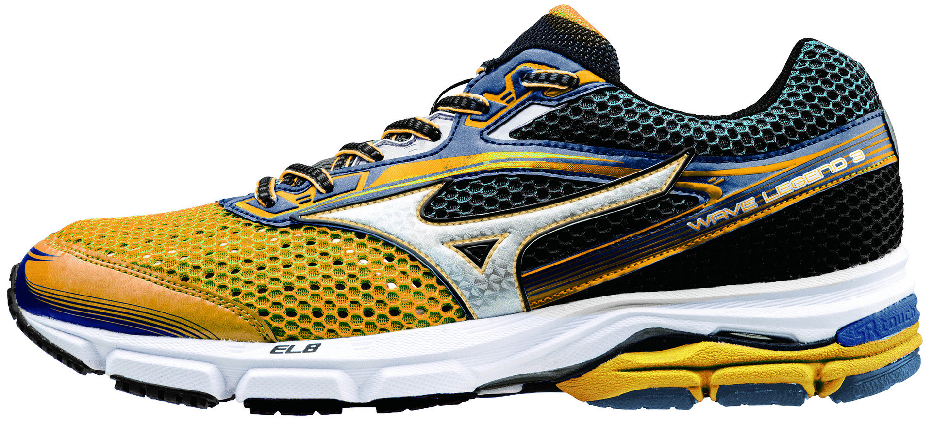 MIZUNO WAVE LEGEND 3 - ENVINYA SPORTS 9c58c4f0de7