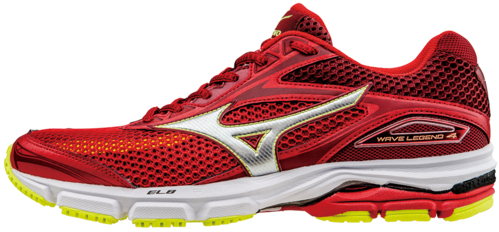 MIZUNO WAVE LEGEND 4